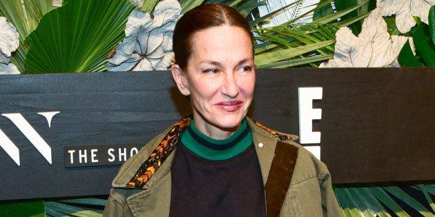Fashion Designer Cynthia Rowley On The Imaginary Road To