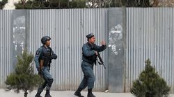 Gunmen Disguised As Doctors Attack Military Hospital Near U.S. Embassy In