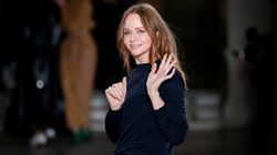 Stella McCartney Pioneers 'Skin-Free Skin' For