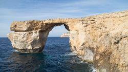 Malta's Iconic Azure Window