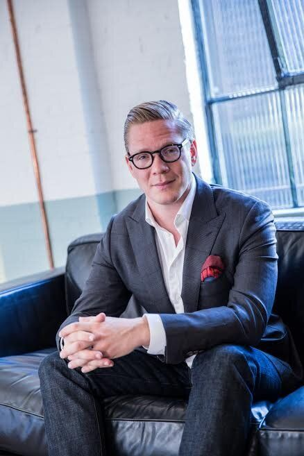 Anders Sörman-Nilsson said understanding that social media is now considered traditional media is more important than ever for businesses.