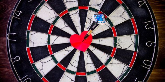 Dating is a game and if you want to hit a bulls-eye, you've got to follow some rules.