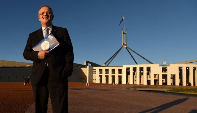 Treasurer Scott Morrison has promised big housing action in the May budget.