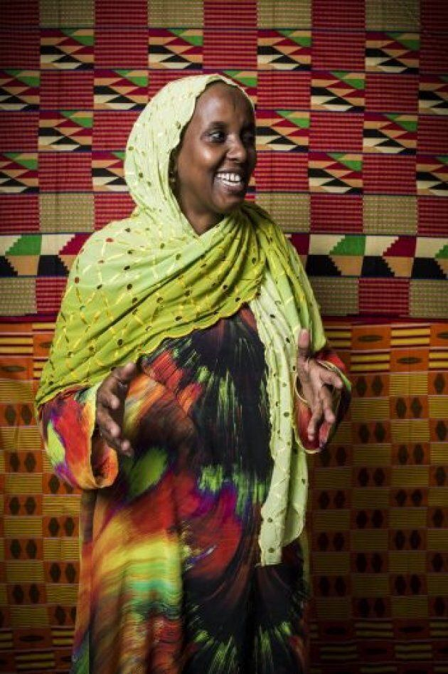 Africultures Festival Is As Bright In Spirit As It Is In