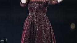 'Queen' Adele Dazzles 90,000 Fans In