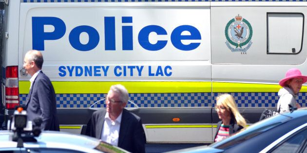 A carjacking has failed in Sydney, with a Wagga Wagga man arrested and charged on