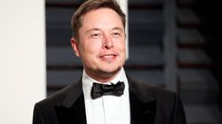 Turnbull and Tesla's Elon Musk Discuss Energy Storage