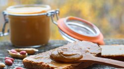 4 Healthy Reasons To Reach For A Jar Of Peanut