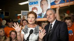 Pauline Hanson And One Nation's Monumental Fail In The WA
