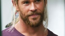 So This Is How Chris Hemsworth Gets His Thor Body