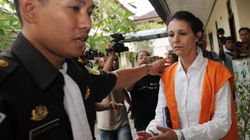 Australian Woman Sara Connor Sentenced To Four Years Over Bali Police Officer