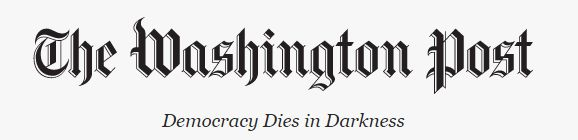 The Washington Post creates a little controversy with its new