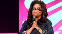 Oprah Winfrey rend hommage à sa mère