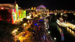 Vivid Sydney's 2017 Lineup Is Absolutely