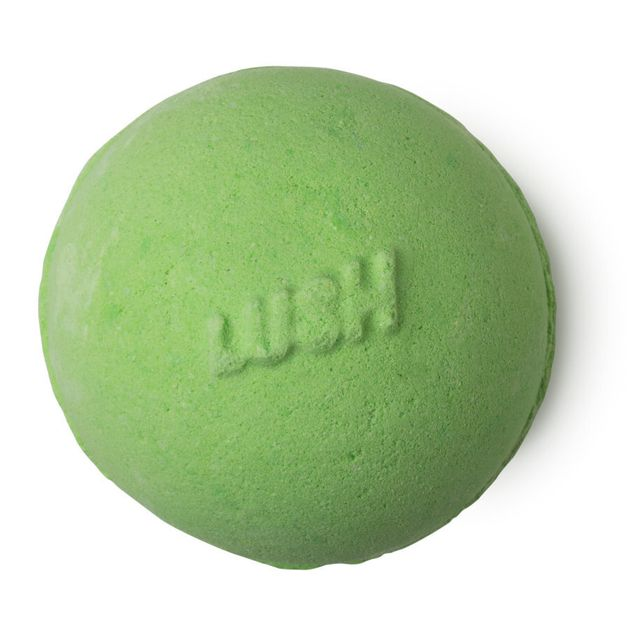 The 16 Best-Selling LUSH Products (And What They