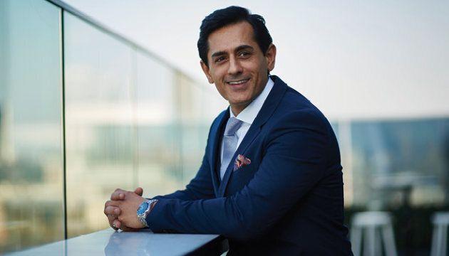Raj Nagra started his bartending career in Sydney in the 1990s.