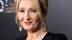 J.K. Rowling Plays A Game Of Hangman To Tease Her New Book