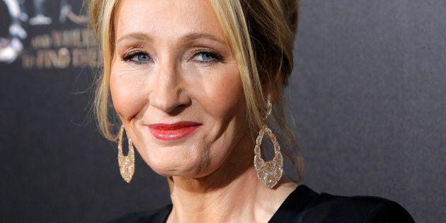 J.K. Rowling is working on the fourth novel in the 'Cormoran Strike'
