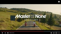 'Master of None' Season 2 Has A Release Date And Mini
