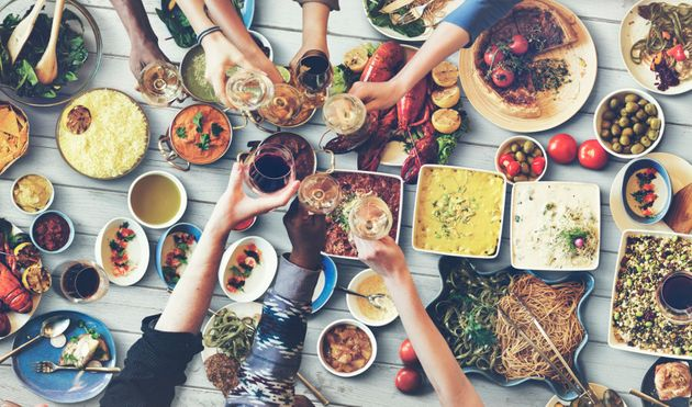 Dining Out And Trying To Eat Healthily? Avoid These Foods And