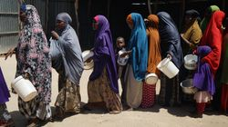 If You Want To Do Something About The Famine In Somalia, Here's What Is Actually