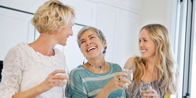Which mum friend are you?