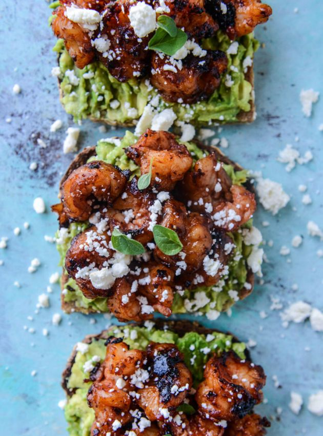 7 Avocado Toast Recipes That Change The