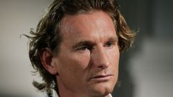 James Hird: Why I Overdosed On Sleeping