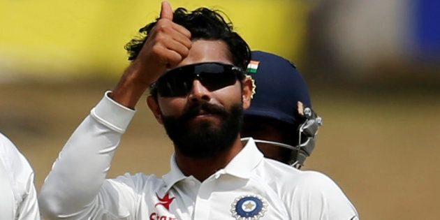 After a tough morning, Kohli will surely approve of his batsmen's work.