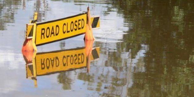 NSW experiences widespread flooding after rain lashes the state's northern and eastern
