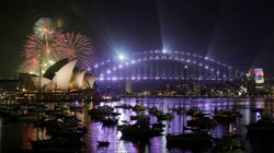 'A Magnificent Monument': Sydney Harbour Bridge Celebrates Its 85th
