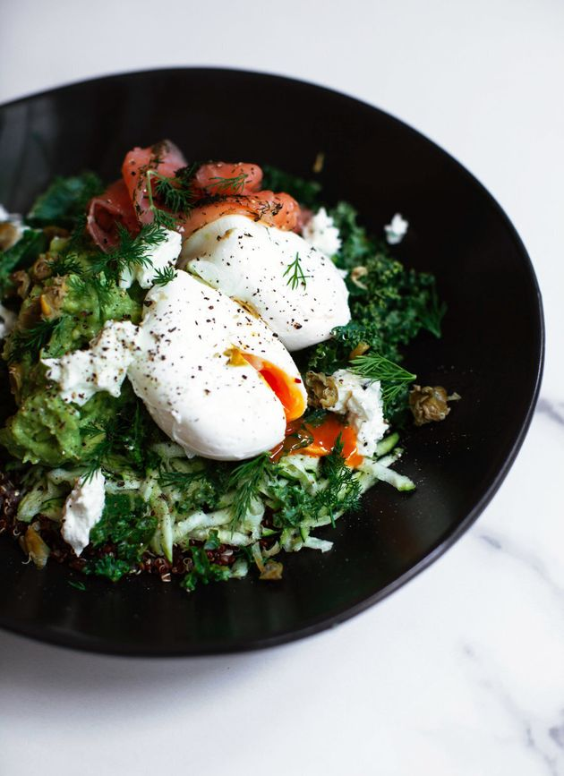 These Cafe-Style Bowl Recipes Make Healthy Eating
