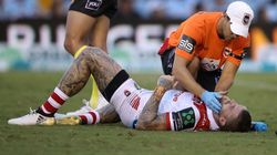 The NRL Is Taking Concussion Very, Very