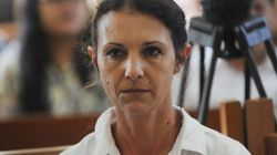 Australian Sara Connor Will Not Appeal Four-Year Bali Jail
