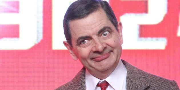 Twitter killed Mr. Bean, but he is