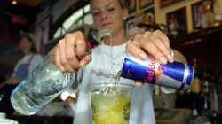The Hidden Danger Of Mixing Energy Drinks With