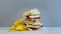 Bring Back The Sandwich: Chef Tips For Making The Perfect