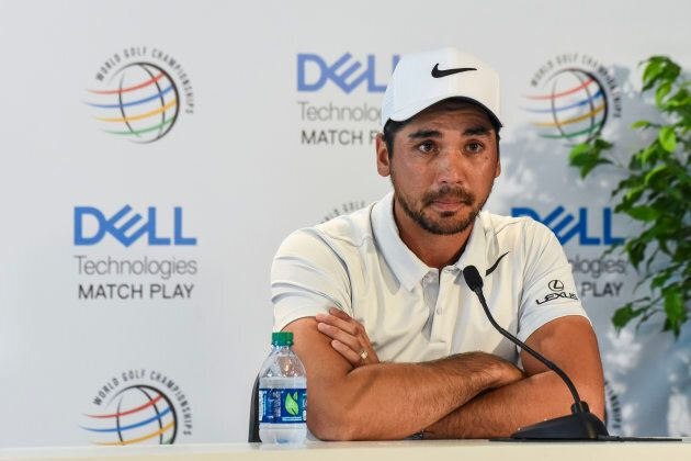 Jason Day Withdraws From Golf Tournament, Breaks Down Over Mum's