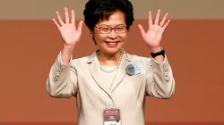 Hong Kong Chooses New Beijing-Backed Leader Amid Political