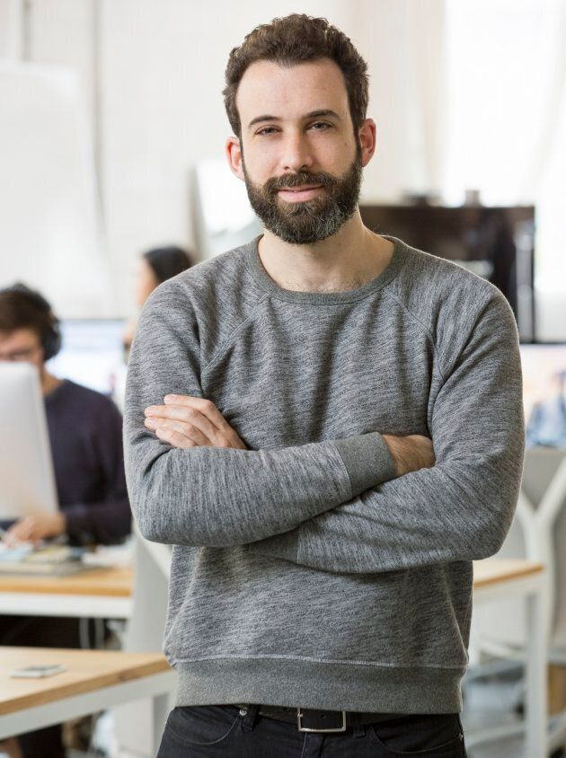 Founder and CEO of Everlane, Michael