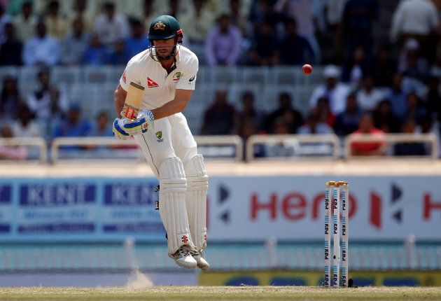 He ducked this ball. Can he duck the selectors' axe?