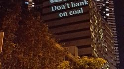 Climate Activists Target Westpac ATMs In Adani Mine