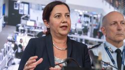 Stay Indoors: Queensland Premier 'Appalled' By Cyclone Boogie