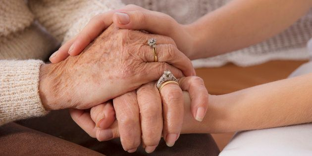 Cases of abuse against the elderly have been brought to