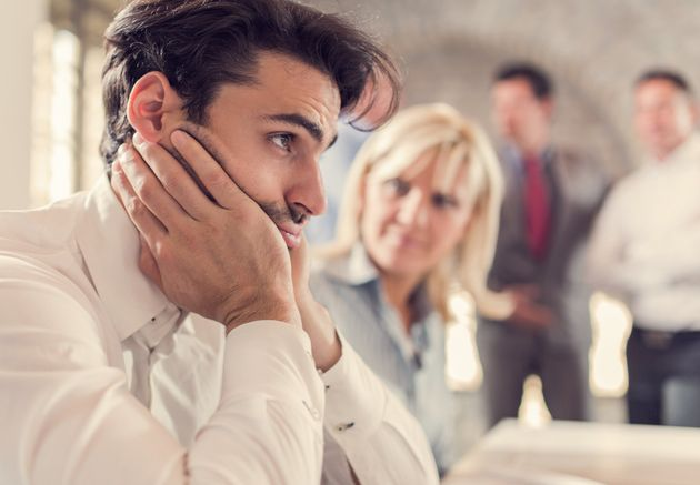 If your workmate is being bullied, you must encourage him/her to seek professional support and advice....
