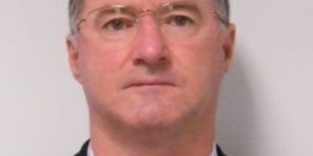Graham Gene Potter skipped court over conspiracy to murder charges in 2010.