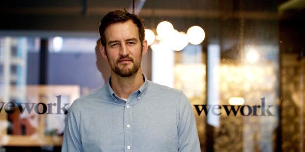 In seven years, Miguel McKelvey and co-founder Adam Neumann have transformed WeWork from a start-up to...