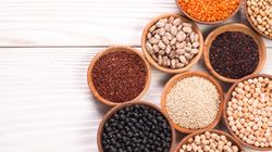 The Top 30 Vegetarian Protein