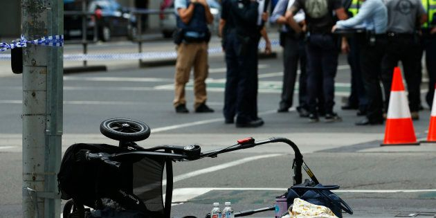 The Bourke Street rampage killed six people and injured