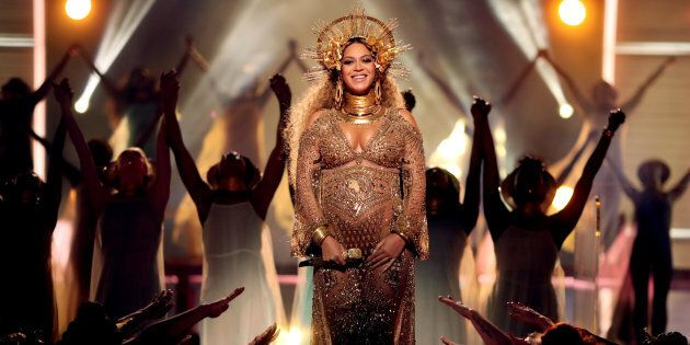 Praise Beysus: The 22-time Grammy winner is reportedly Disney's top pick for the voice of